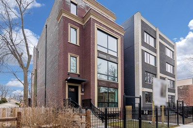 211 S Hamilton Avenue UNIT 1, Chicago, IL 60612 - #: 10661613