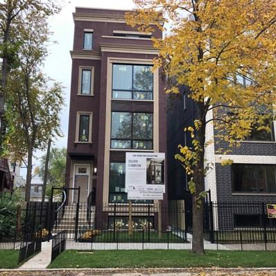 211 S Hamilton Avenue UNIT 2, Chicago, IL 60612 - #: 10661614