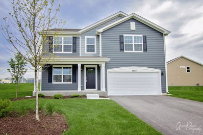 2480 Fairview Circle, Woodstock, IL 60098 - #: 10661667