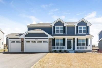 16942 S Lucas Drive, Plainfield, IL 60586 - #: 10661739