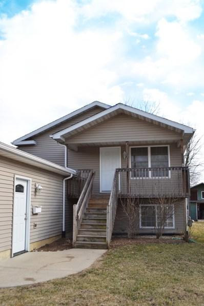 210 Morris Street, Joliet, IL 60436 - #: 10661826
