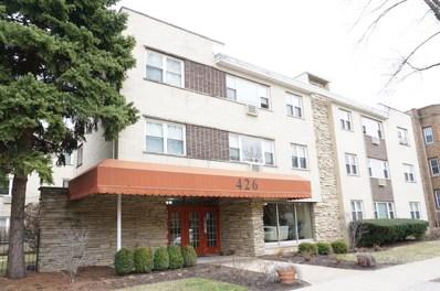426 S Lombard Avenue UNIT 307, Oak Park, IL 60302 - #: 10661827