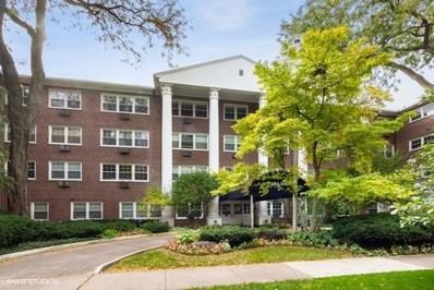 1025 Randolph Street UNIT 314, Oak Park, IL 60302 - #: 10661871