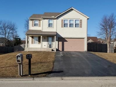351 SPRINGMEADOW Drive, Poplar Grove, IL 61065 - #: 10661890