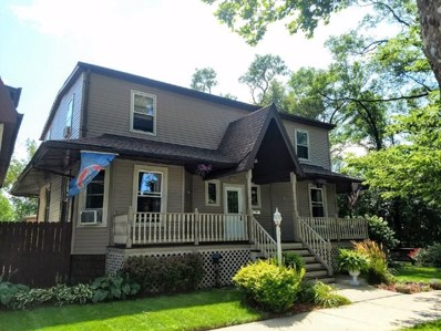 5241 W Strong Street, Chicago, IL 60630 - #: 10661892