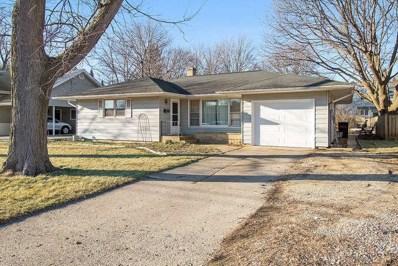 528 W Kimball Avenue, Woodstock, IL 60098 - #: 10661953