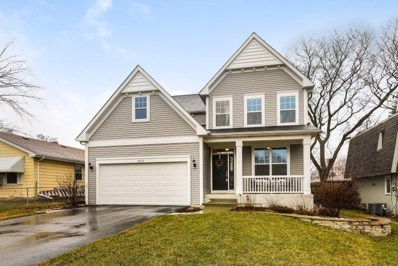 4933 Rose Avenue, Downers Grove, IL 60515 - #: 10661992