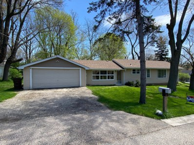 7614 Arbor Road, Wonder Lake, IL 60097 - #: 10662023