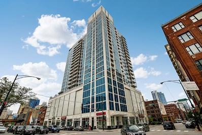 757 N Orleans Street UNIT 707, Chicago, IL 60654 - #: 10662029