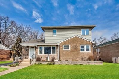 9010 Monroe Avenue, Brookfield, IL 60513 - #: 10662059