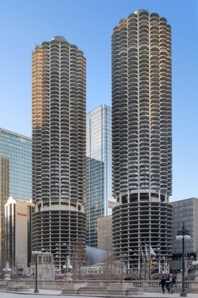 300 N State Street UNIT 2512, Chicago, IL 60654 - #: 10662136