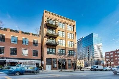 1016 W MADISON Street UNIT 2S, Chicago, IL 60607 - #: 10662144