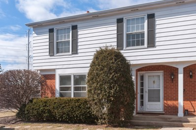 1741 Colonial Lane, Northfield, IL 60093 - #: 10662300