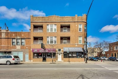 3302 W Armitage Avenue UNIT 2, Chicago, IL 60647 - #: 10662452