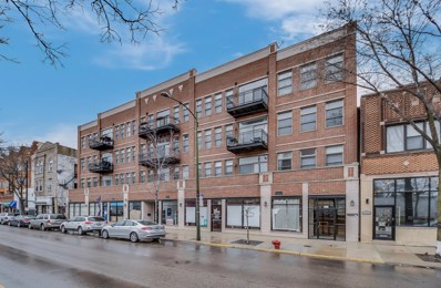 837 S WESTERN Avenue UNIT 202, Chicago, IL 60612 - #: 10662509