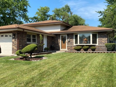 19816 Lakewood Avenue, Lynwood, IL 60411 - #: 10662545