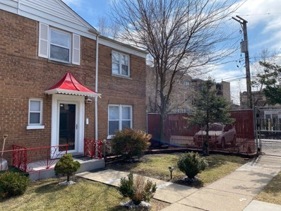 1751 W Chase Avenue UNIT 1N, Chicago, IL 60626 - #: 10662597