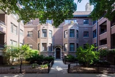 916 W Schubert Avenue UNIT 3, Chicago, IL 60614 - #: 10662661
