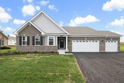 13520 Arborview Circle, Plainfield, IL 60585 - #: 10662718
