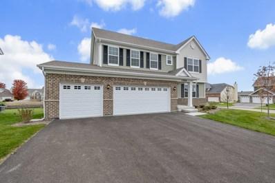 13527 Arborview Circle, Plainfield, IL 60585 - #: 10662746