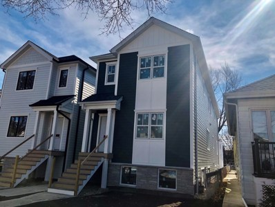 5641 W Giddings Street, Chicago, IL 60630 - #: 10662791