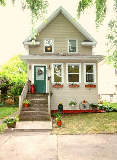 3443 Euclid Avenue, Berwyn, IL 60402 - #: 10663017