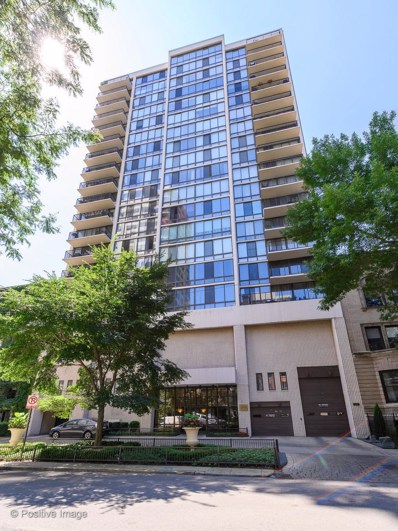 1516 N State Parkway UNIT 8D, Chicago, IL 60610 - #: 10663022