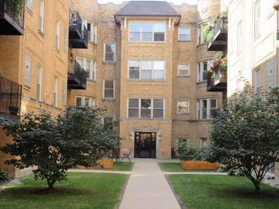 1641 W Farwell Avenue UNIT 1S, Chicago, IL 60626 - #: 10663058
