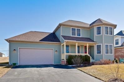 10614 Margaret Avenue, Huntley, IL 60142 - #: 10663236