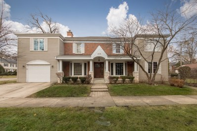 1015 S Greenwood Avenue, Park Ridge, IL 60068 - #: 10663326