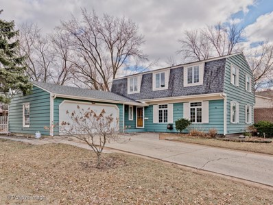 1203 S Kaspar Avenue, Arlington Heights, IL 60005 - #: 10663417