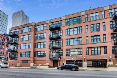 333 W Hubbard Street UNIT 706, Chicago, IL 60654 - #: 10663442