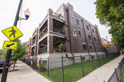 3222 N Southport Avenue UNIT 3S, Chicago, IL 60657 - #: 10663470