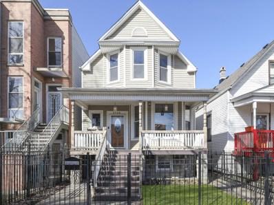 3708 W Cortland Street, Chicago, IL 60647 - #: 10663517