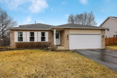 192 Chestnut Lane, Bolingbrook, IL 60490 - #: 10663533