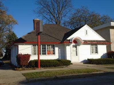 727 Bellwood Avenue, Bellwood, IL 60104 - #: 10663569