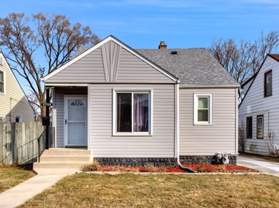 2728 W 89th Place, Evergreen Park, IL 60805 - #: 10663578