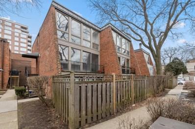 2157 N Lincoln Avenue UNIT A2, Chicago, IL 60614 - #: 10663588