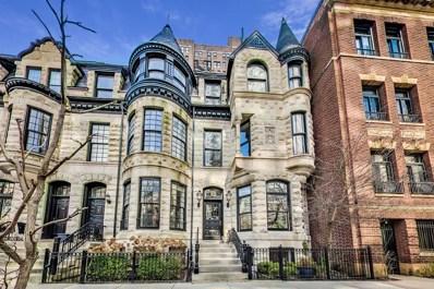 33 E Elm Street, Chicago, IL 60611 - #: 10663683