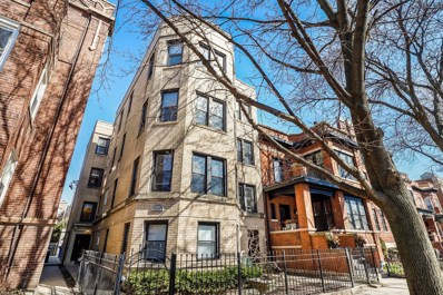 1250 W Cornelia Avenue UNIT 3N, Chicago, IL 60657 - #: 10663704