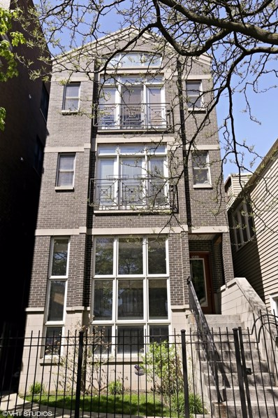 3032 N Sheffield Avenue UNIT 1, Chicago, IL 60657 - #: 10663780