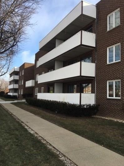 150 E GRAND Avenue UNIT 308, Elmhurst, IL 60126 - #: 10663888