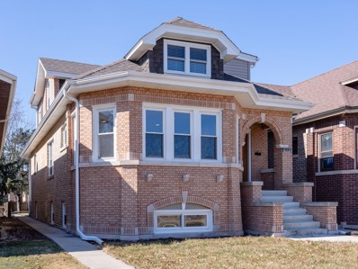 1724 N Natchez Avenue, Chicago, IL 60707 - #: 10664001