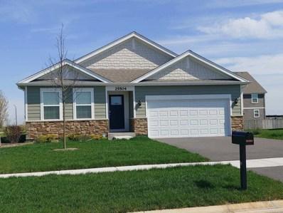 25401 W Ryan Lane, Plainfield, IL 60586 - #: 10664063