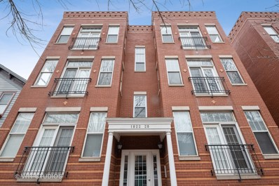 1822 N Sheffield Avenue UNIT 1B, Chicago, IL 60614 - #: 10664131