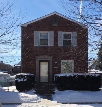 2845 W Roscoe Street, Chicago, IL 60618 - #: 10664139