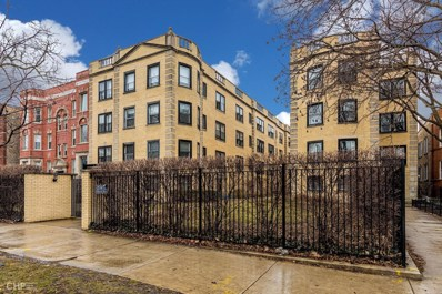 2536 N Kedzie Boulevard UNIT 204, Chicago, IL 60647 - #: 10664147