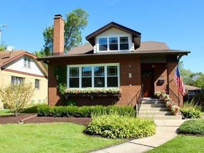 501 S Greenwood Avenue, Park Ridge, IL 60068 - #: 10664158
