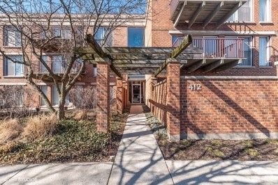 412 Kelburn Road UNIT 113, Deerfield, IL 60015 - #: 10664170