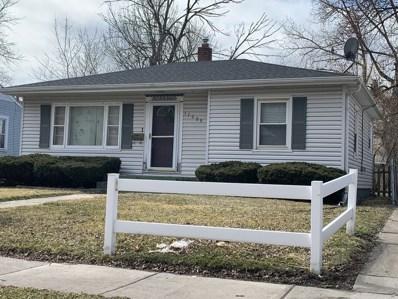 17936 Roy Street, Lansing, IL 60438 - #: 10664231